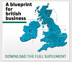 Blueprint for British Business - Download Full Supplement