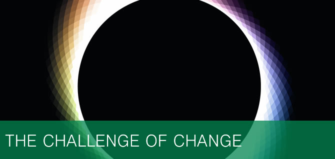 The Challenges of Change