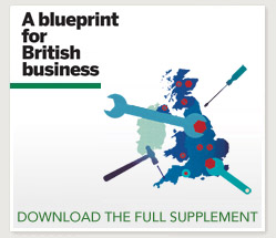 Blueprint for British Business 5