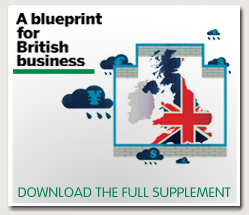 A blueprint for British Business - Download Full Supplement